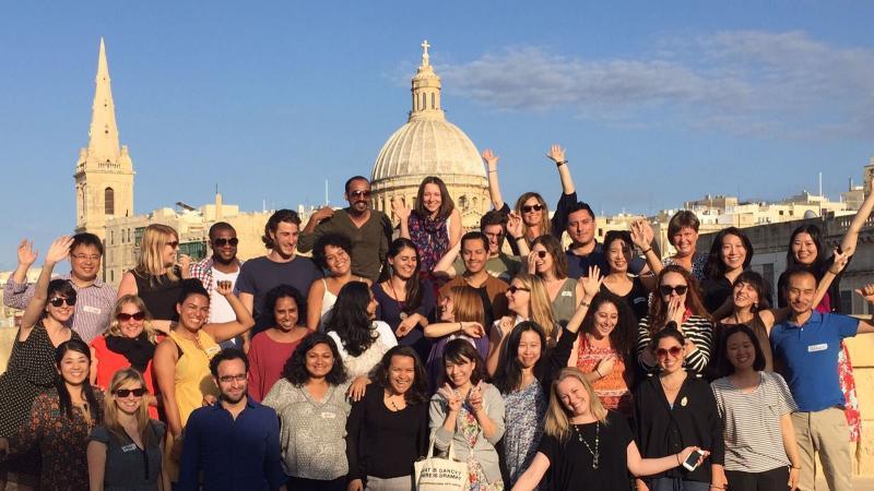 Programa europeu busca jovens líderes culturais do Brasil