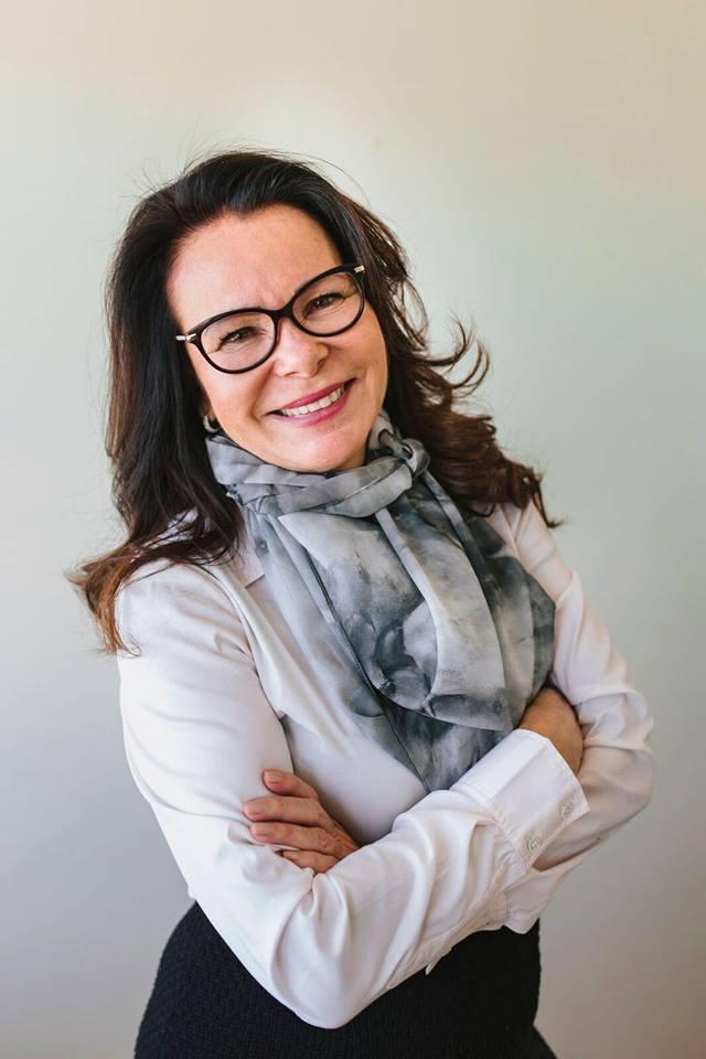 Médica, líder e empoderada  – Um bate-papo com Maira Caleffi