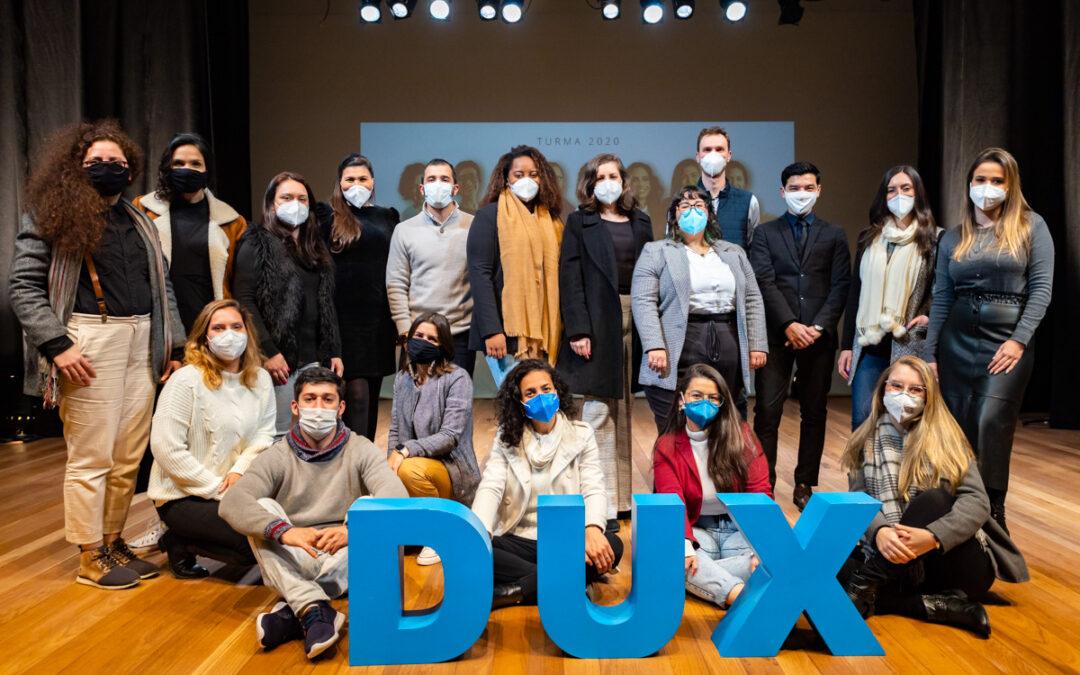 Formatura do DUX 2020
